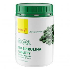 Wolfberry BIO Spirulina 2500 tablet